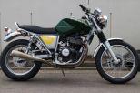 GRAN TURISMO 400/SWM 400cc 東京都 (株)スターズトレーディング