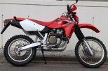 XR650R/ホンダ 650cc 東京都 (株)スタ?ズトレ?ディング