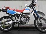 XLR250/ホンダ 250cc 東京都 (株)スターズトレーディング