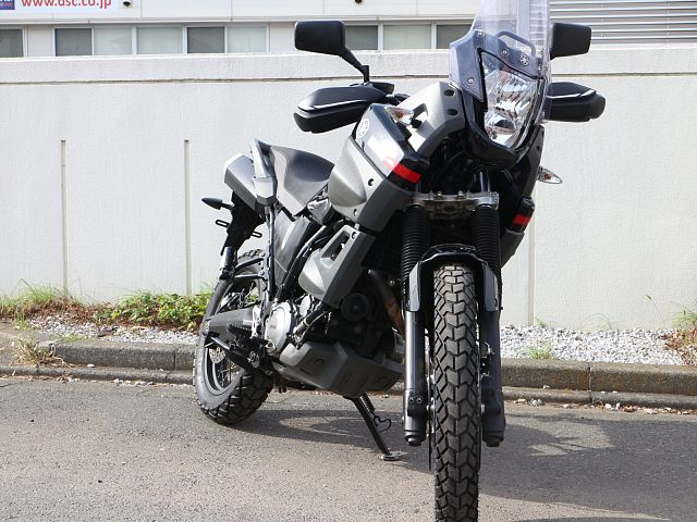 XT660Z テネレ 車検32年5月まで
