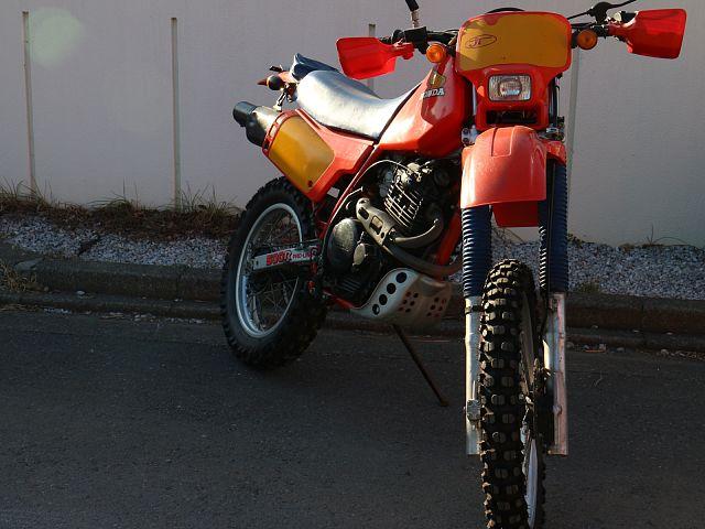XR600 希少XR500R