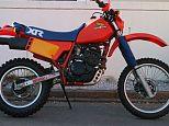 XR600/ホンダ 600cc 東京都 (株)スターズトレーディング