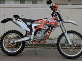 FREERIDE 350/KTM 350cc 東京都 (株)スターズトレーディング