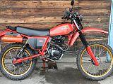 XL125/ホンダ 125cc 東京都 株式会社スターズトレーディング