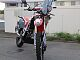 thumbnail CRF450L イタリアMST社ラリー仕様
