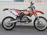 200EXC/KTM 200cc 東京都 (株)スターズトレーディング
