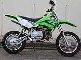 KLX110L/カワサキ 110cc 東京都 (株)スターズトレーディング