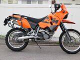 640LC4 ADVENTURE/KTM 625cc 東京都 (株)スターズトレーディング