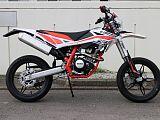 RR125 Motard 4T LC/ベータ 125cc 東京都 (株)スターズトレーディング