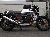 V7 II Racer/モトグッチ 744cc 東京都 (株)スターズトレーディング
