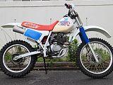 XR200/ホンダ 200cc 東京都 (株)スターズトレーディング