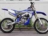 YZ250FX/ヤマハ 250cc 東京都 (株)スターズトレーディング