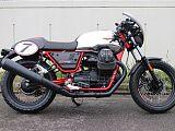 V7 III Racer/モトグッチ 744cc 東京都 (株)スターズトレーディング