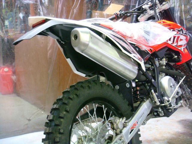 RR4T 125LC BetaRR125LC4
