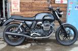 V7/モトグッチ 750cc 東京都 株式会社スターズトレーディング