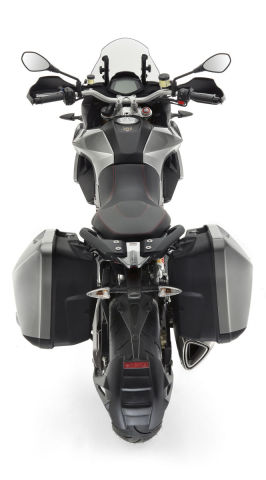 CAPONORD 1200 TRAVEL PACK