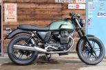 V7/モトグッチ 750cc 東京都 (株)スターズトレーディング