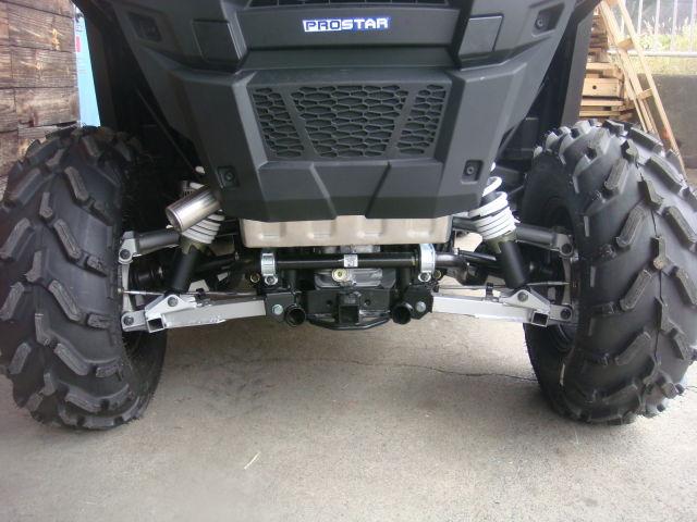 ATV(バギー) その他 PORALIS RZR900