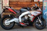 RS4 125/アプリリア 125cc 東京都 (株)スターズトレーディング