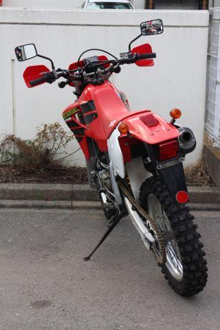 XR650R XR650R DKモデル