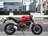MONSTER 797/ドゥカティ 797cc 東京都 DUCATI東京大田