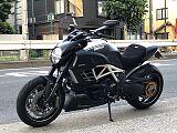 DIAVEL AMG/ドゥカティ 1198cc 東京都 Ducati 東京 大田