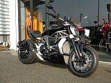 XDiavel/ドゥカティ 1262cc 東京都 Ducati 東京 大田