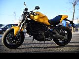 MONSTER 821/ドゥカティ 821cc 東京都 Ducati 東京 大田