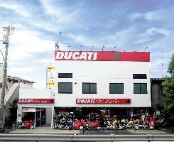 Ducati 東京 大田