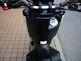 VOX  デラックス/ヤマハ 50cc 埼玉県 Moto technica JAPAN