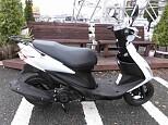 アドレスV125S/スズキ 125cc 神奈川県 ユーメディア 橋本