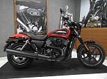 XG750 STREET750/ハーレーダビッドソン 750cc 神奈川県 ユーメディア橋本