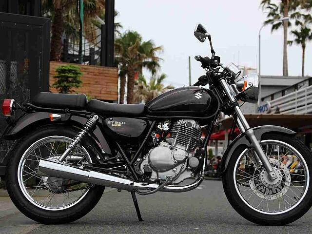 ST250 Eタイプ ST250 Etype 1枚目ST250 Etype
