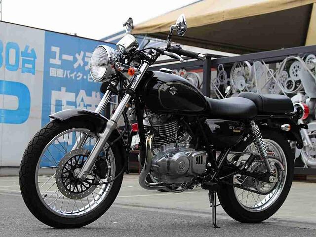 ST250 Eタイプ ST250 Etype 4枚目ST250 Etype