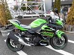 ニンジャ400 (2014-)/カワサキ 400cc 神奈川県 ユーメディア橋本