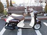 ビーノデラックス/ヤマハ 50cc 神奈川県 ユーメディア 橋本