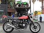 ゼファーX/カワサキ 400cc 神奈川県 ユーメディア橋本