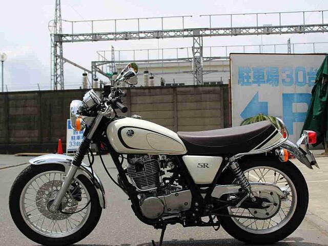 SR400 SR400 8枚目SR400