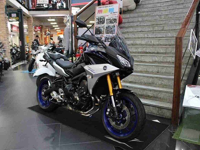 TRACER900 TRACER900 GT ABS 2枚目TRACER900 GT ABS