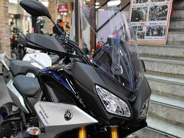 TRACER900 TRACER900 GT ABS 3枚目TRACER900 GT ABS