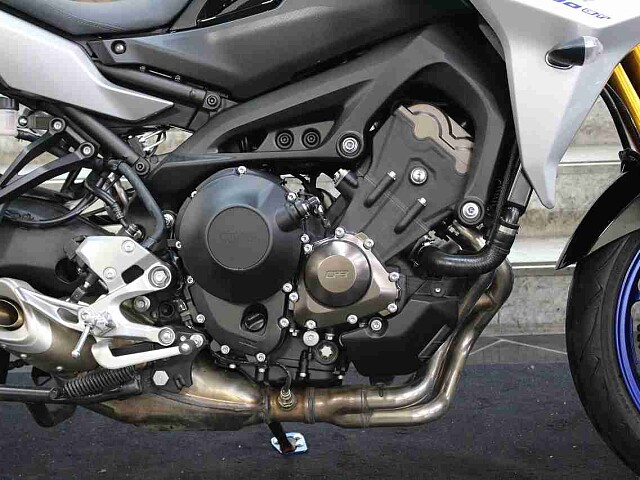 TRACER900 TRACER900 GT ABS 4枚目TRACER900 GT ABS