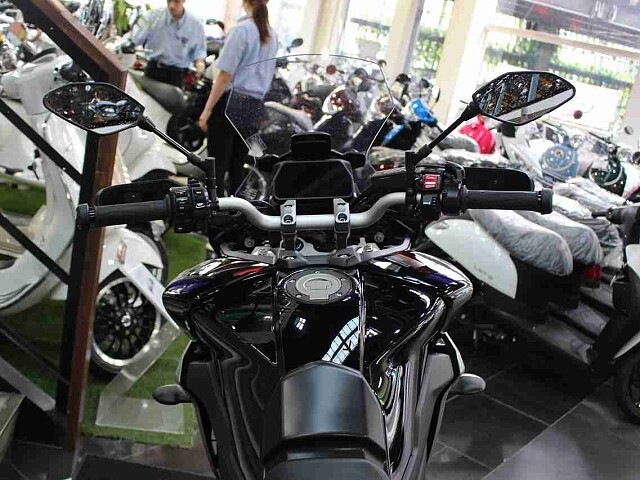 TRACER900 TRACER900 GT ABS 7枚目TRACER900 GT ABS