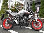 MT-25/ヤマハ 250cc 神奈川県 ユーメディア橋本