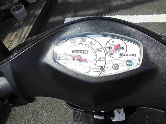 アドレスV50 (4サイクル) 【新車在庫あり】即納可能です! アドレスV50 4枚目【新車在庫あり…