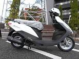 アドレス125/スズキ 125cc 神奈川県 ユーメディア橋本