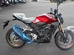 CB250R/ホンダ 250cc 神奈川県 ユーメディア橋本