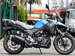 Vストローム250/スズキ 250cc 神奈川県 ユーメディア橋本