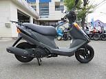 アドレスV125/スズキ 125cc 神奈川県 ユーメディア橋本