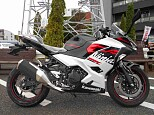 ニンジャ250/カワサキ 250cc 神奈川県 ユーメディア 橋本