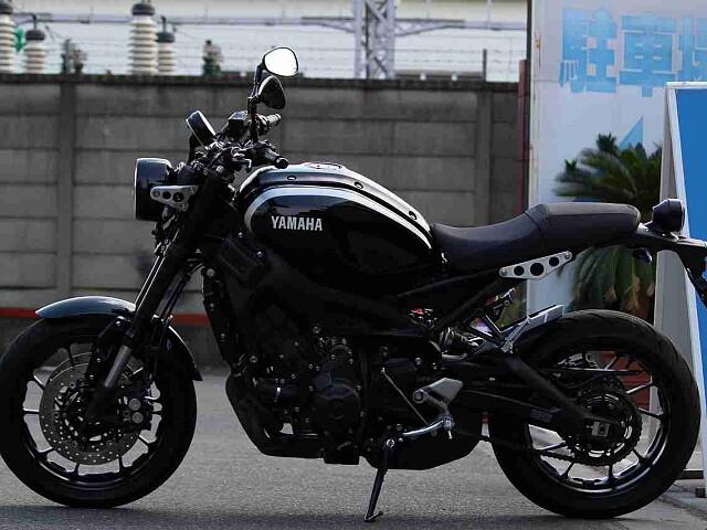 XSR900 XSR900 5枚目XSR900